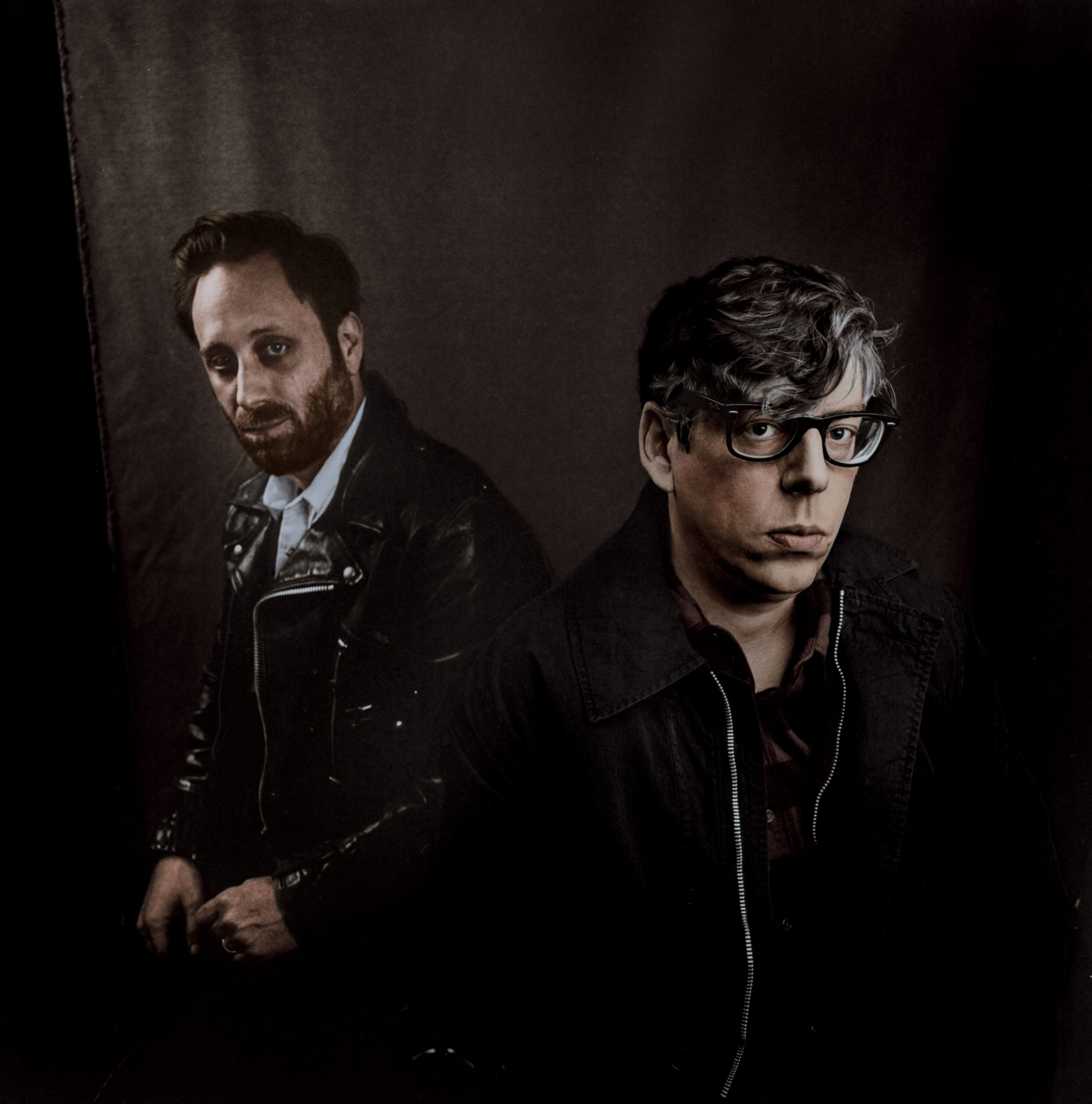 "The Black Keys' 9th Studio Album ""Let's Rock"" Out Today Via Easy Eye Sound/Nonesuch Records"