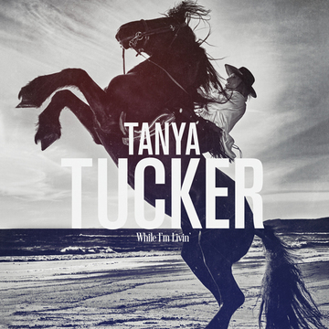 "TANYA TUCKER RETURNS AFTER 17 YEARS, DEBUTS NEW SONG, ""THE WHEELS OF LAREDO"""