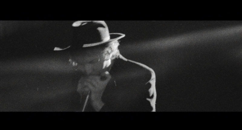"BECK: ""SAW LIGHTNING (FREESTYLE)"" VIDEO  LIVE NOW"