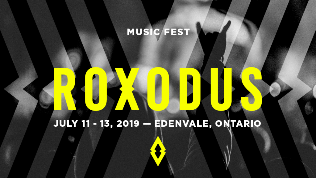 The ROXODUS Music Festival Announces Cancellation