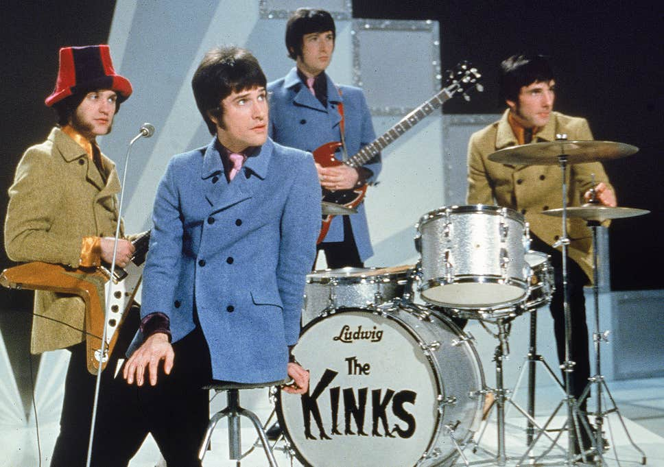 Ray Davies Confirms The Kinks To Reunite After 20 Years