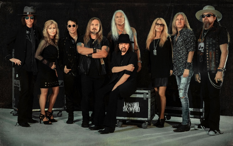 Lynyrd Skynyrd Postpones Farewell Tour Dates Due to Recent Heart Surgery for Gary Rossington