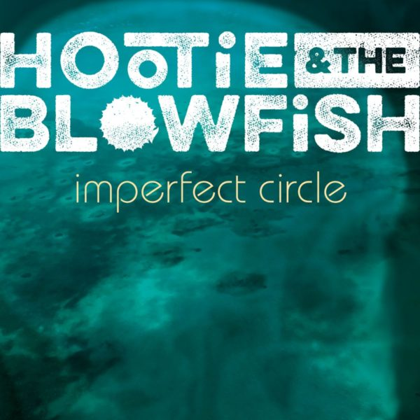"""Hootie & the Blowfish Announce """"Imperfect Circle"""" Set for November 1 Release"""