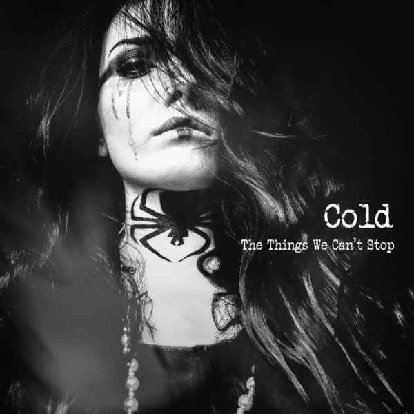 """COLD Debuts New Song """"The Devil We Know"""