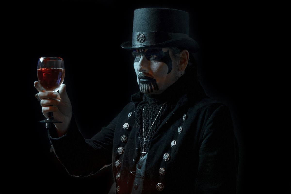 KING DIAMOND Announces North American Tour Dates With Uncle Acid And The Deadbeats + Idle Hands