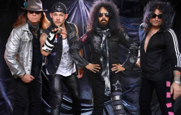 """QUIET RIOT To Release """"Hollywood Cowboys"""" November 8th via Frontiers Music Srl"""