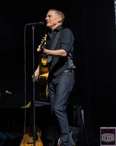 Bryan Adams & Billy Idol @ Darien Lake Amphitheater Corfu, NY 8-9-19