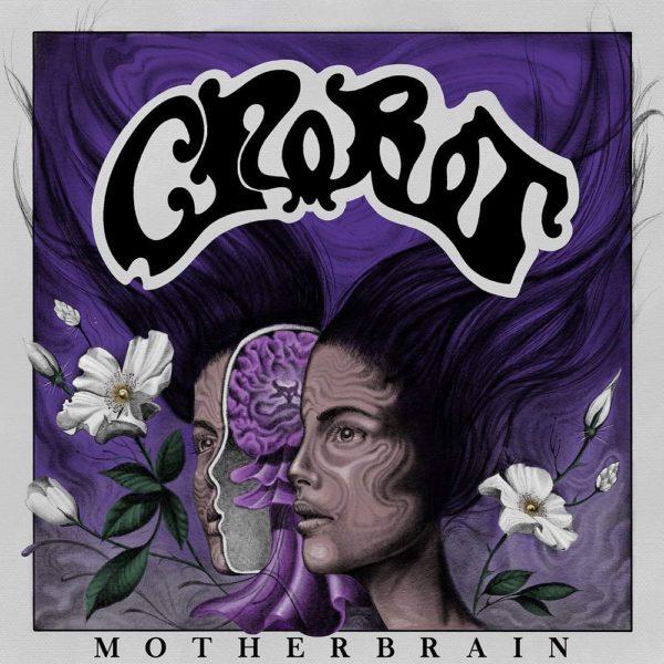"Crobot ""Motherbrain"""