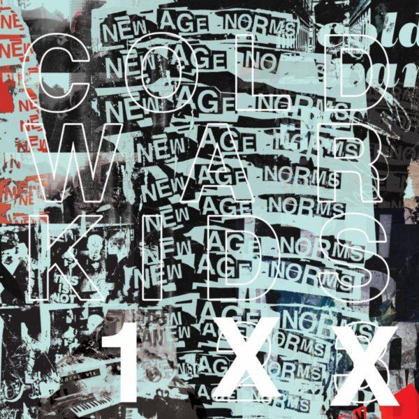 Cold War Kids announce first album of trilogy