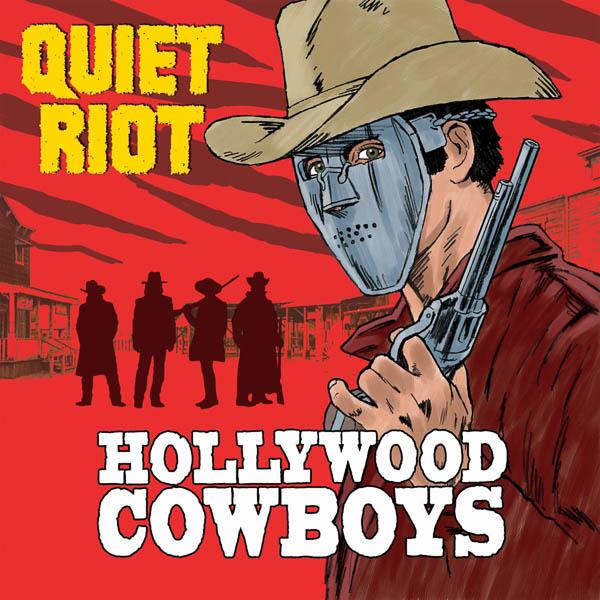 "QUIET RIOT Drops New Single ""Heartbreak City"""