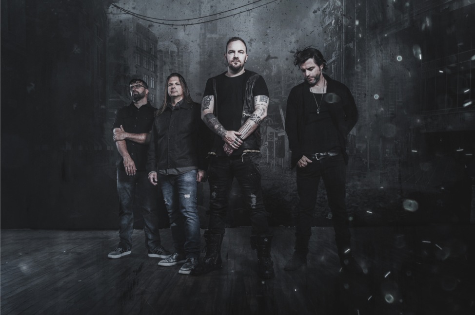 """Saint Asonia Share New Song """"This August Day"""""""