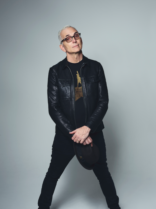 Art Alexakis of Everclear Releases Debut Solo Album 'Sun Songs'