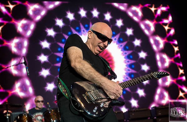 JOE SATRIANI, DON DOKKEN, GEOFF TATE TO BE INDUCTED INTO 2020 METAL HALL OF FAME