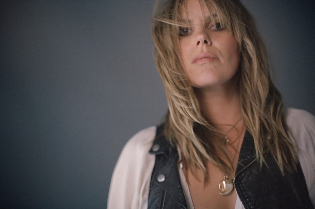 Grace Potter To Perform On Jimmy Kimmel Live! November 6th