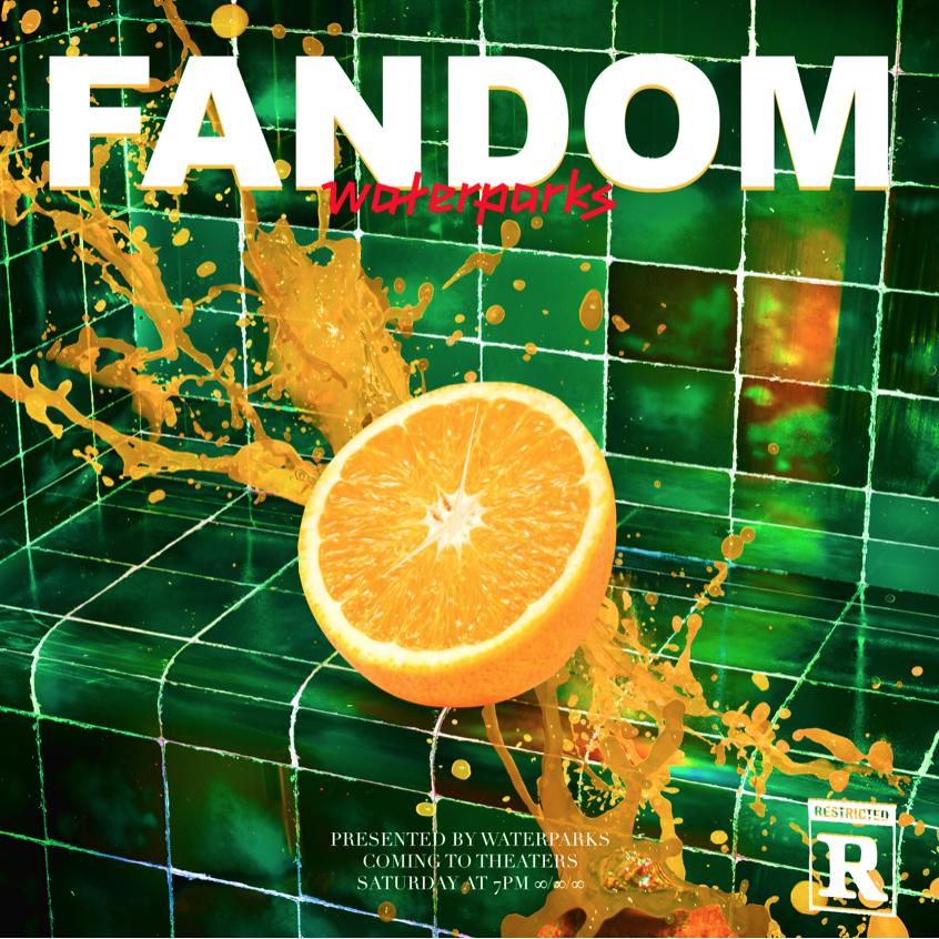Waterparks Release Third Studio Album 'FANDOM' // Out Now via Hopeless Records