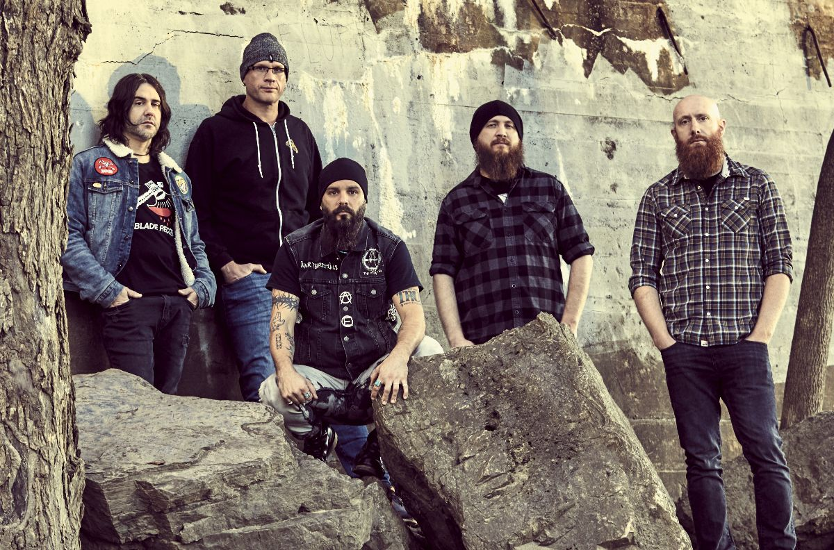 Killswitch Engage Touring With August Burns Red This Spring