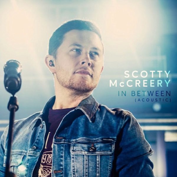 """Scotty McCreery Debuts """"In Between (Acoustic)"""" Music Video with iHeartCountry"""