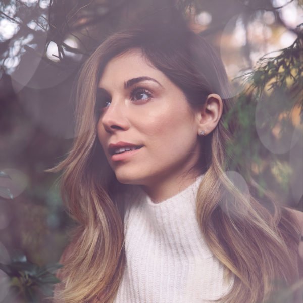 "CHRISTINA PERRI RELEASES ""a very merry perri christmas (extra presents)"""