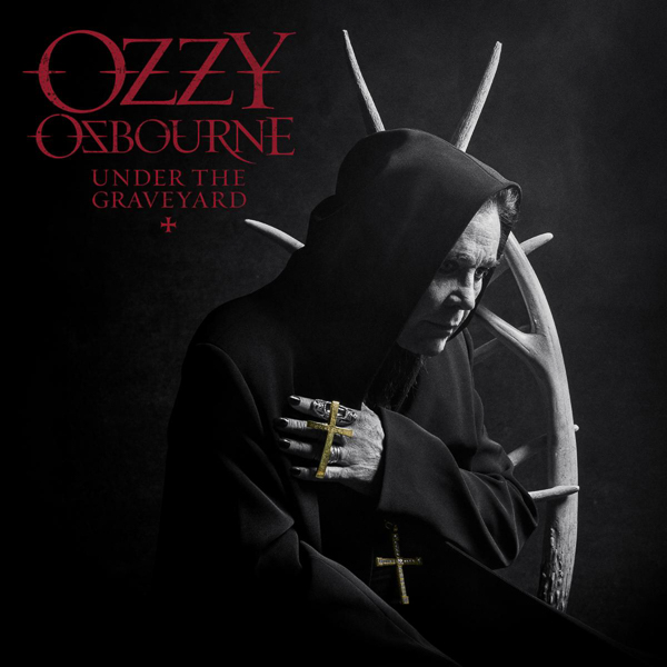 """OZZY OSBOURNE RELEASES """"UNDER THE GRAVEYARD"""" TODAY"""