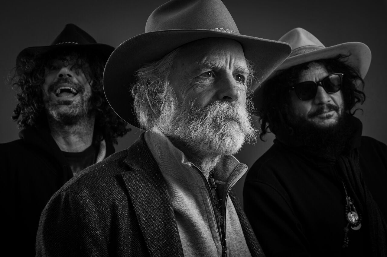 Bob Weir and Wolf Bros Announce Early 2020 Shows