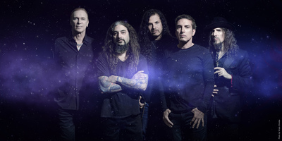 """SONS OF APOLLO Loudly Ring In The New Decade With The Appropriately-Titled New Album, """"MMXX,"""" Due Out January 17; """"MMXX World Tour"""" Begins January 24"""