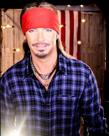 BRET MICHAELS TO RECEIVE HUMANITARIAN OF THE YEAR AWARD AT THE 88TH ANNUAL HOLLYWOOD CHRISTMAS PARADE