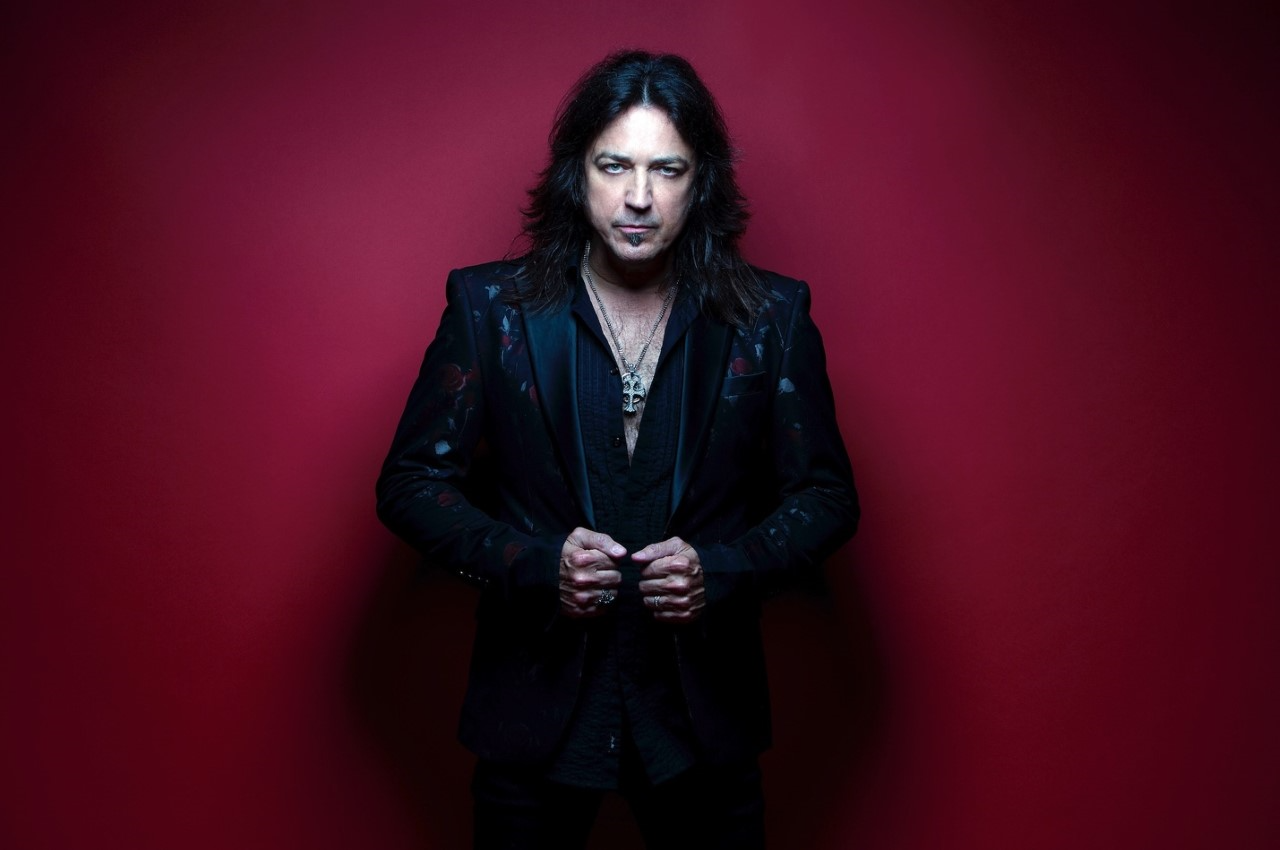 "STRYPER FRONT MAN MICHAEL SWEET RELEASES PART 3 OF ""THE MAKING OF TEN"""