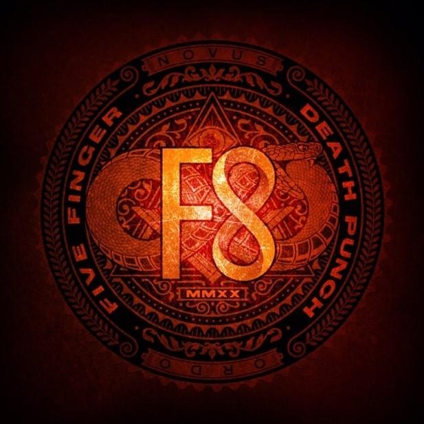FIVE FINGER DEATH PUNCH ANNOUNCE NEW ALBUM, ARENA TOUR