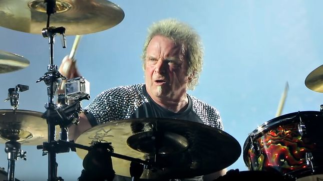 Drummer Joey Kramer is suing his band Aerosmith