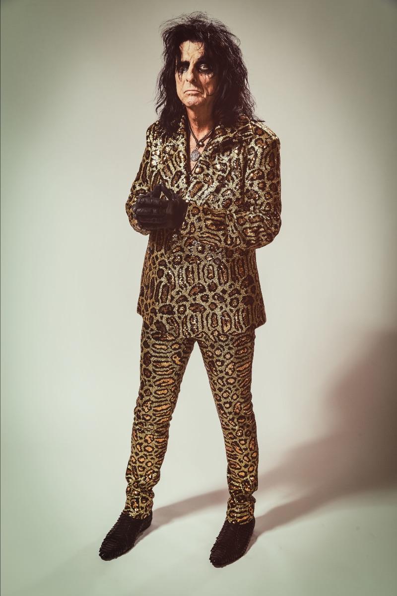 Alice Cooper Announces Summer 2020 Tour Dates