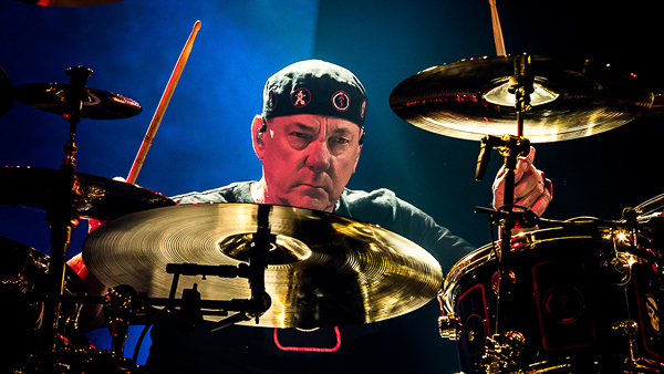 Neil Peart, Drummer and Lyricist of Rush, Dead at 67