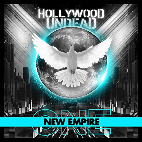 "Hollywood Undead ""New Empire Vol. 1"""