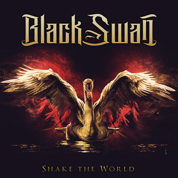 Black Swan CD Review