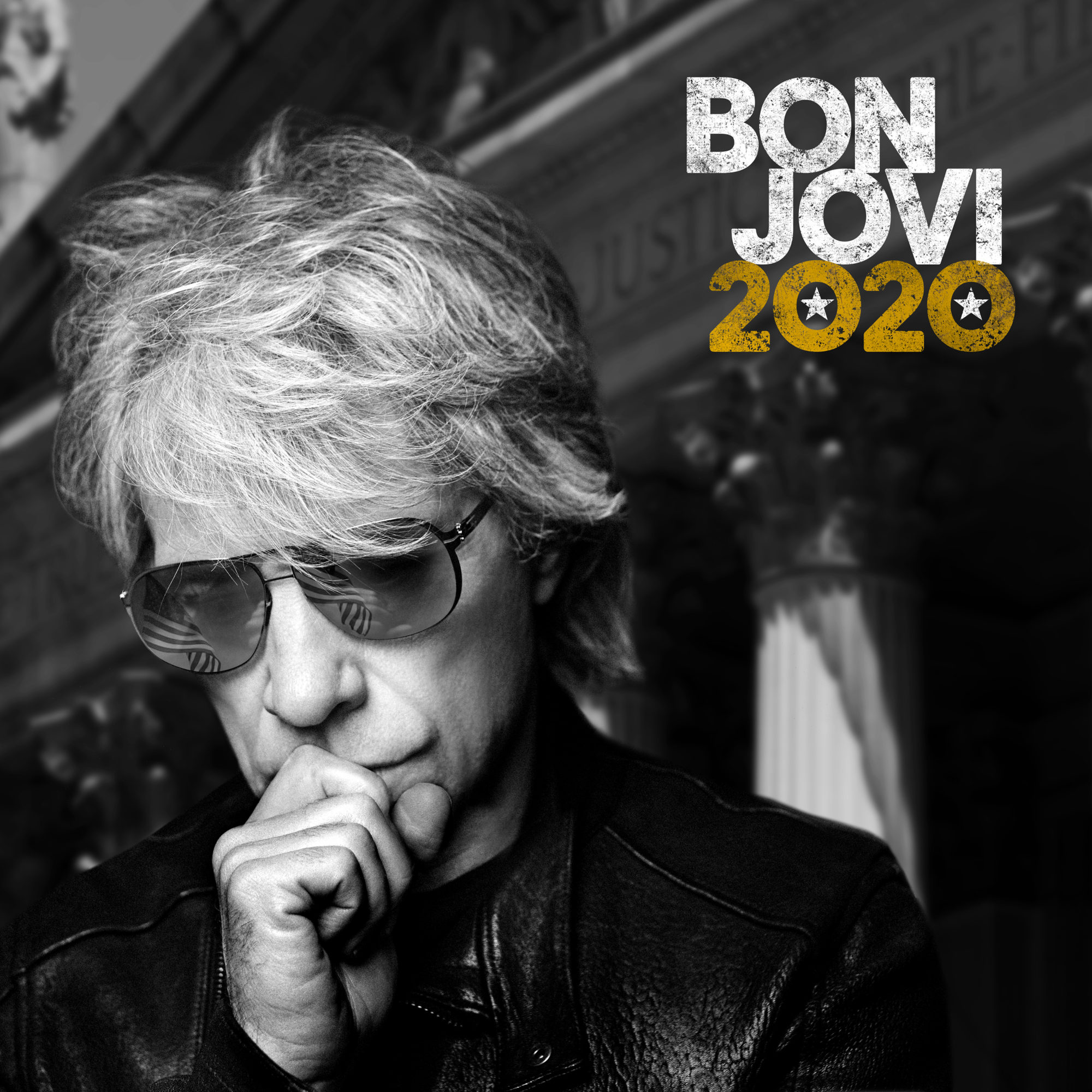 Bon Jovi Releases New Single 'Limitless' From Forthcoming Album Bon Jovi 2020