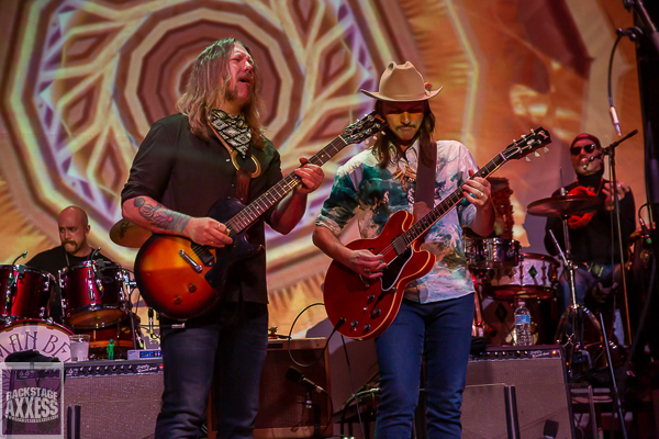 Allman Betts Band @ Town Ballroom Buffalo, NY 2-12-20