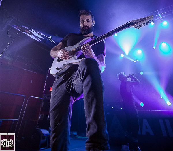 Periphery @ The Fillmore Charlotte, NC 2-14-20