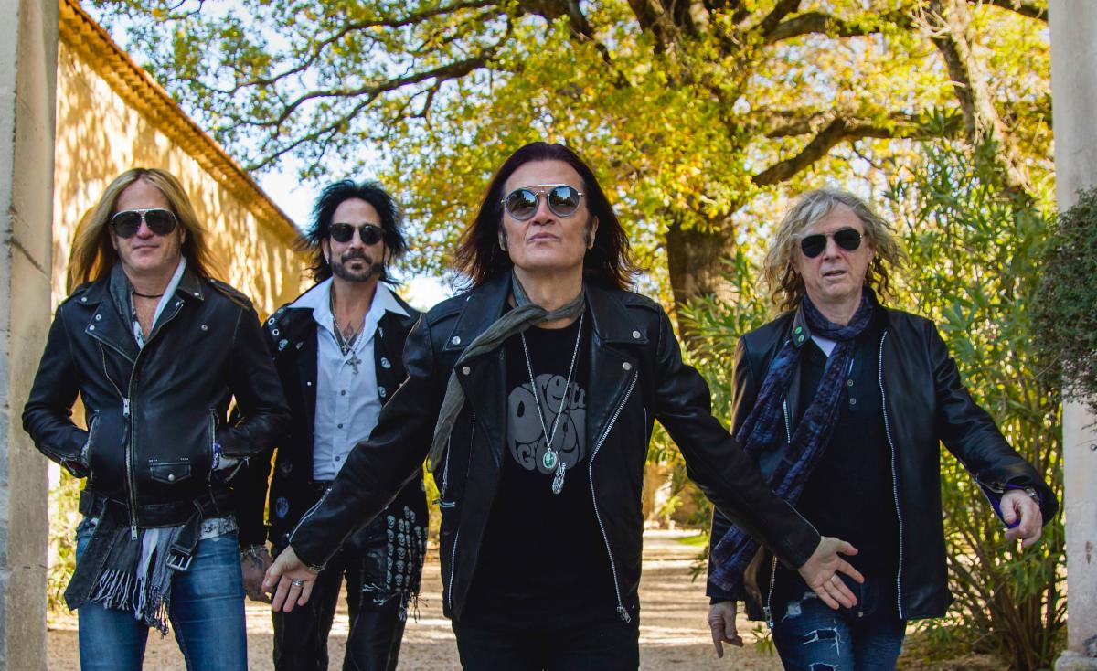THE DEAD DAISIES ANNOUNCE EUROPEAN SUMMER DATES TO KICK OFF GLOBAL 2020 TOUR
