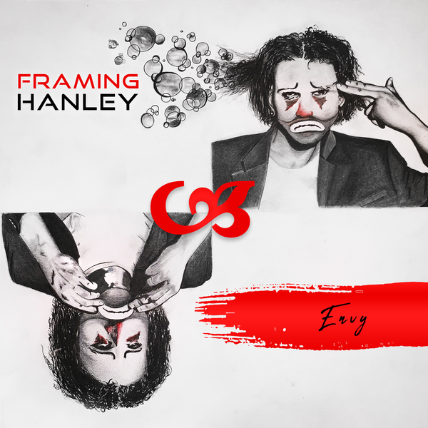 Framing Hanley First Album In 6 Years Out Now!