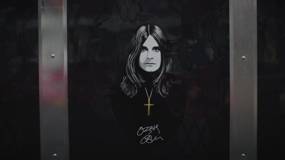 "OZZY OSBOURNE'S ""Ordinary Man"" Video Debuts Today"