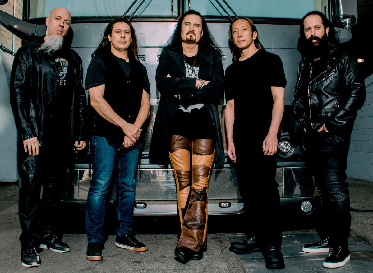 Progressive Music Icons Dream Theater Announce the Creation of The Dream Theater Scholarship Fund