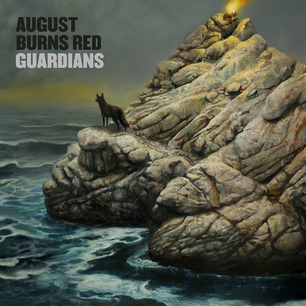 "AUGUST BURNS RED SHARE NEW SONG ""PARAMOUNT"""