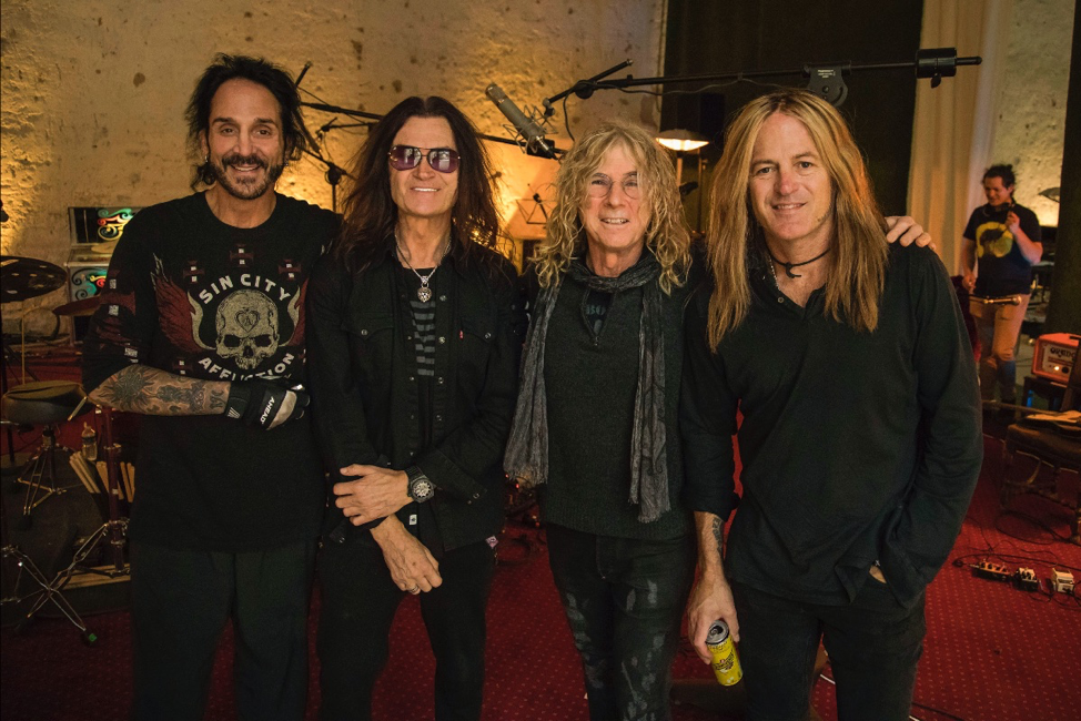 """The Dead Daisies Break The Silence With """"Unspoken"""""""