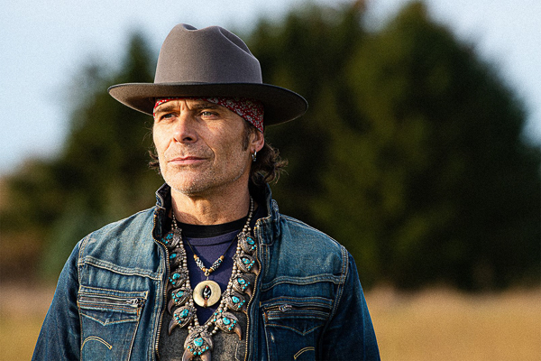 Mike Tramp (formerly of White Lion and Freak of Nature) Interview