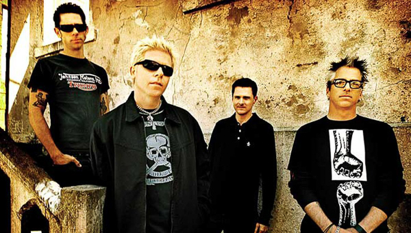 THE OFFSPRING PARTNERS WITH CHRONIC TACOS AND GRINGO BANDITO TO DONATE SCHOOL LUNCHES