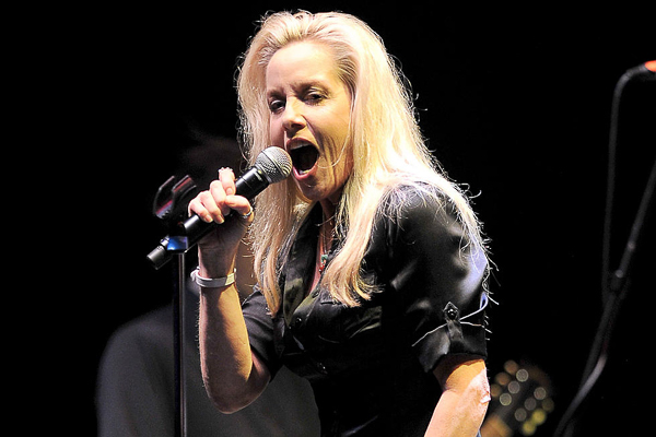 Cherie Currie (The Runaways) Interview