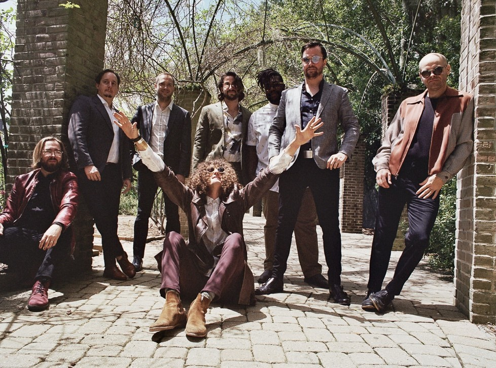 "The Revivalists To Release ""Wish I Knew You (Made In Muscle Shoals)"""