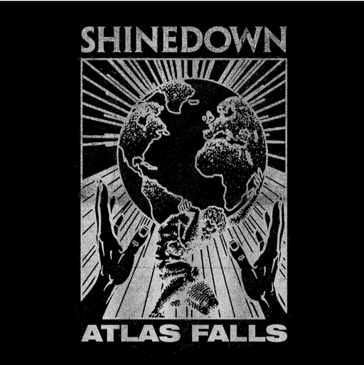 "Shinedown Releases New Single ""Atlas Falls"" With A Powerful Message Amid The COVID-19 Pandemic"