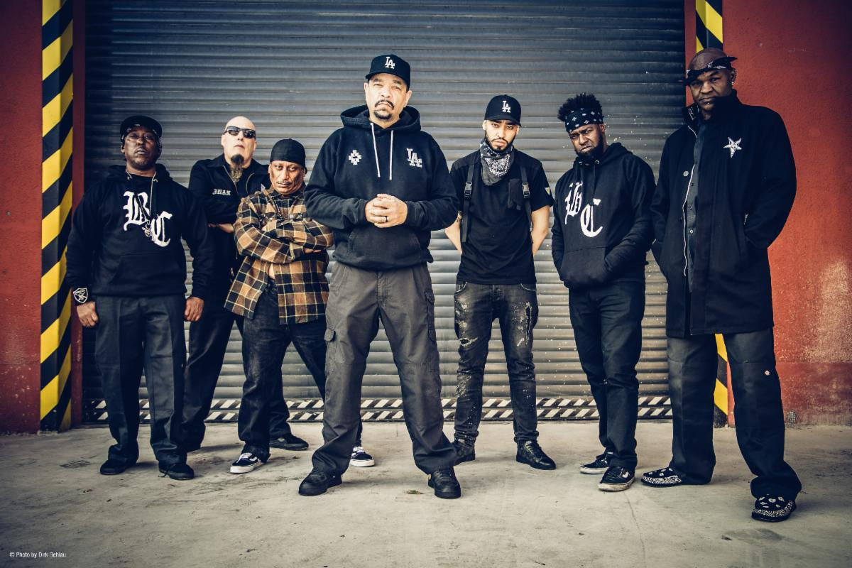 """Body Count Release Video For """"Point The Finger"""" Feat. Riley Gale Of Power Trip"""