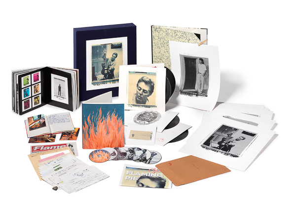 PAUL MCCARTNEY: Flaming Pie Archive Collection