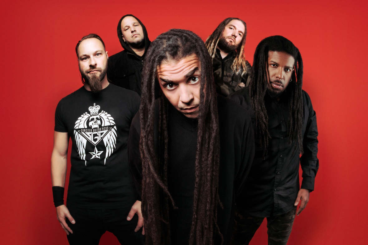 "NONPOINT Premieres Their Frontlines Tribute Video for ""Remember Me"" in Support of Essential Workers TODAY!"